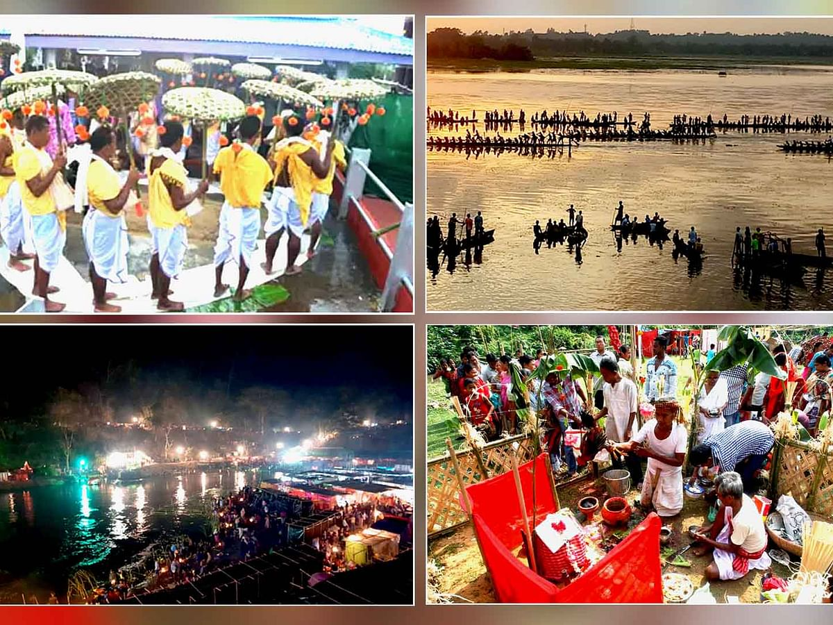 5 popular festivals to visit in Tripura