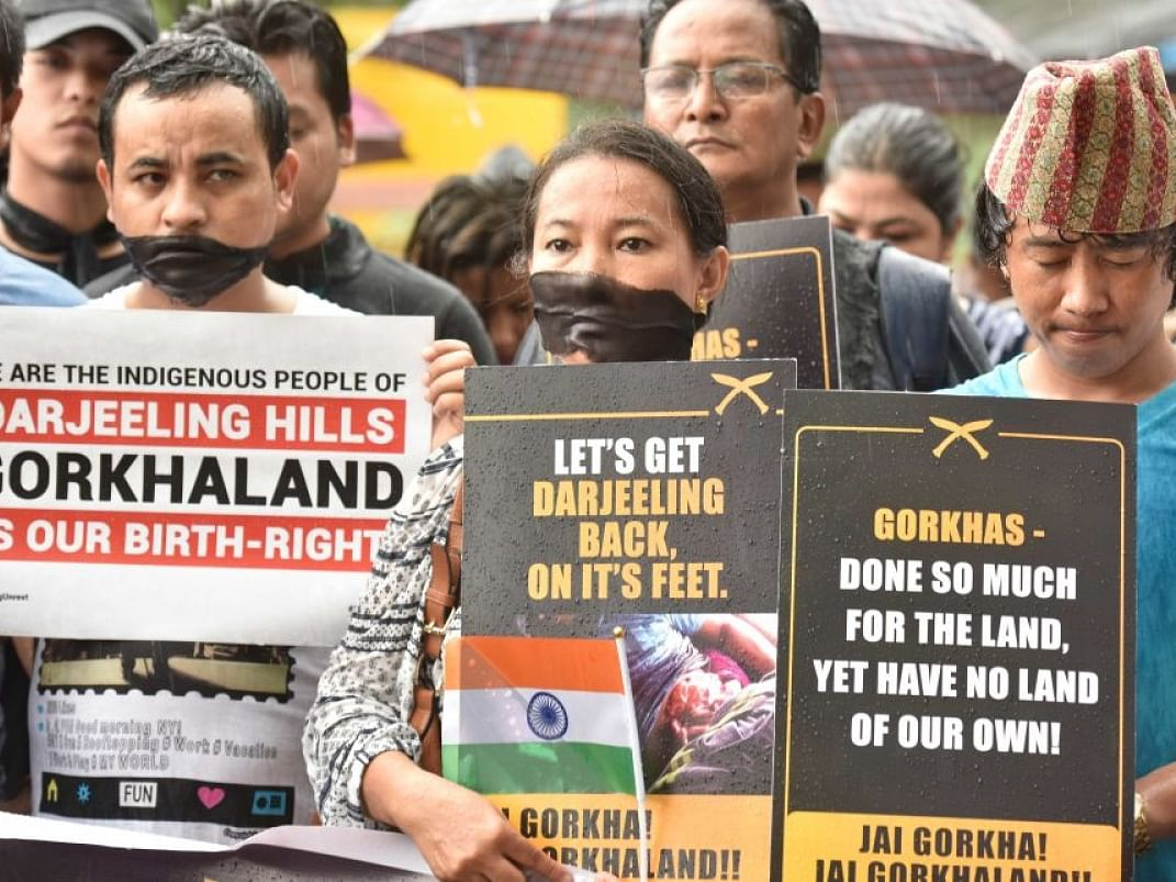 Post Bodo pact, all eyes on how Centre deals with Gorkhaland issue