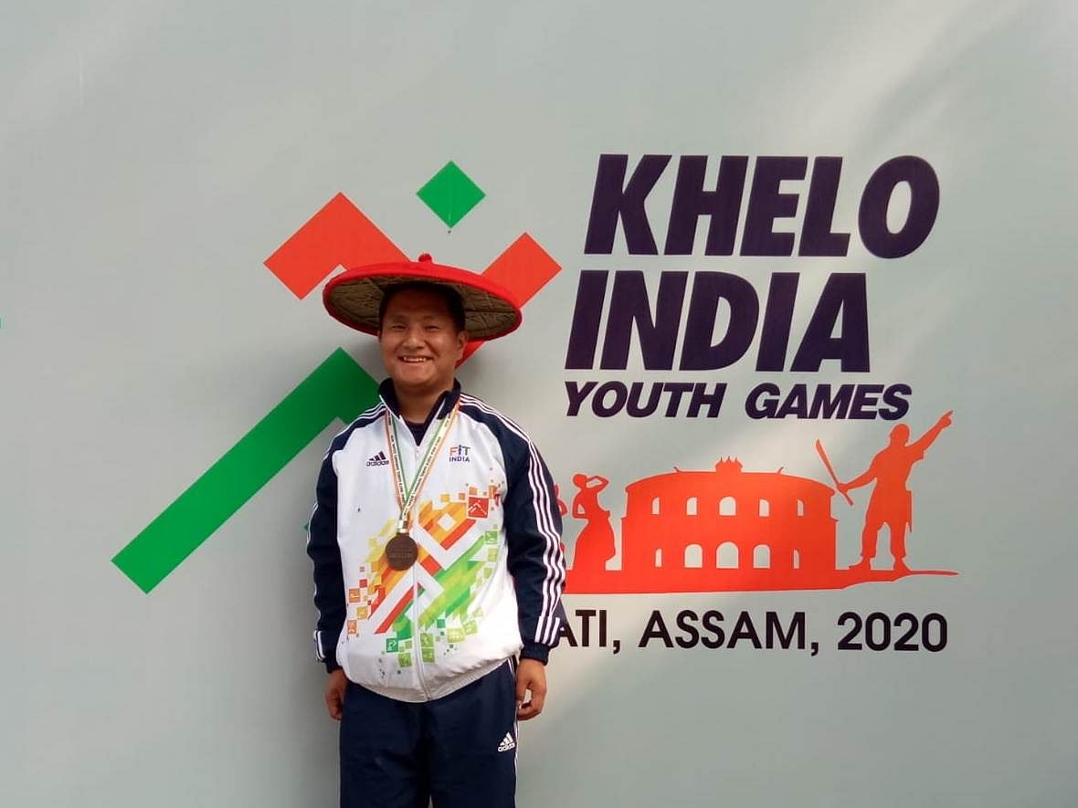Khelo India: Sikkim bags maiden medal in weightlifting event