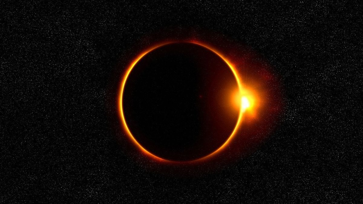 Dec 26 solar eclipse: 15 youngsters suffer vision loss in Jaipur