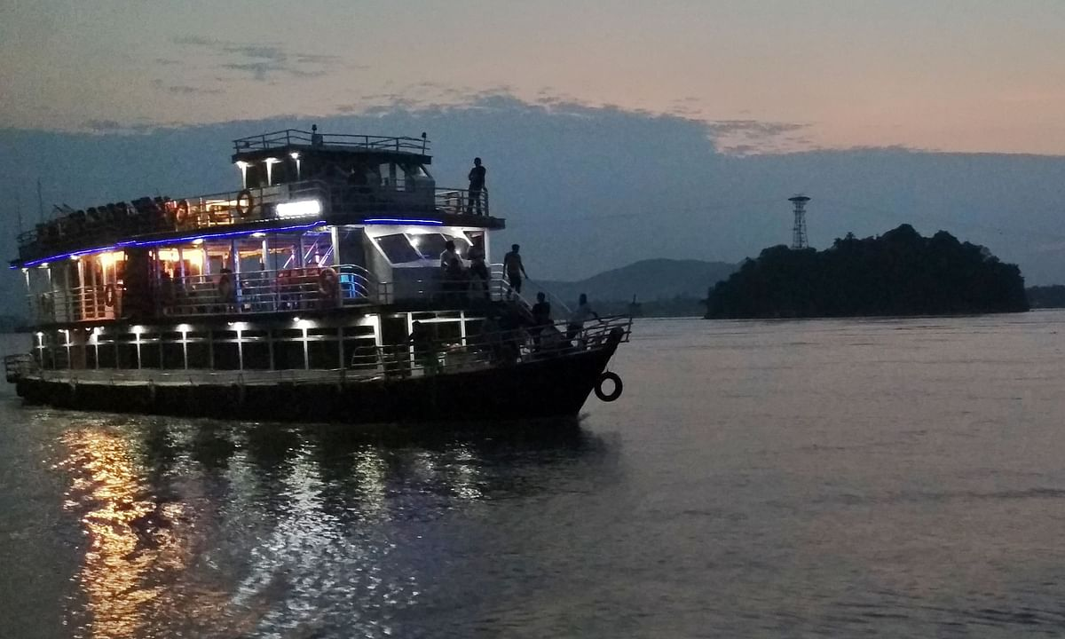 Assam's passenger ferry sector to modernise with $88 million loan