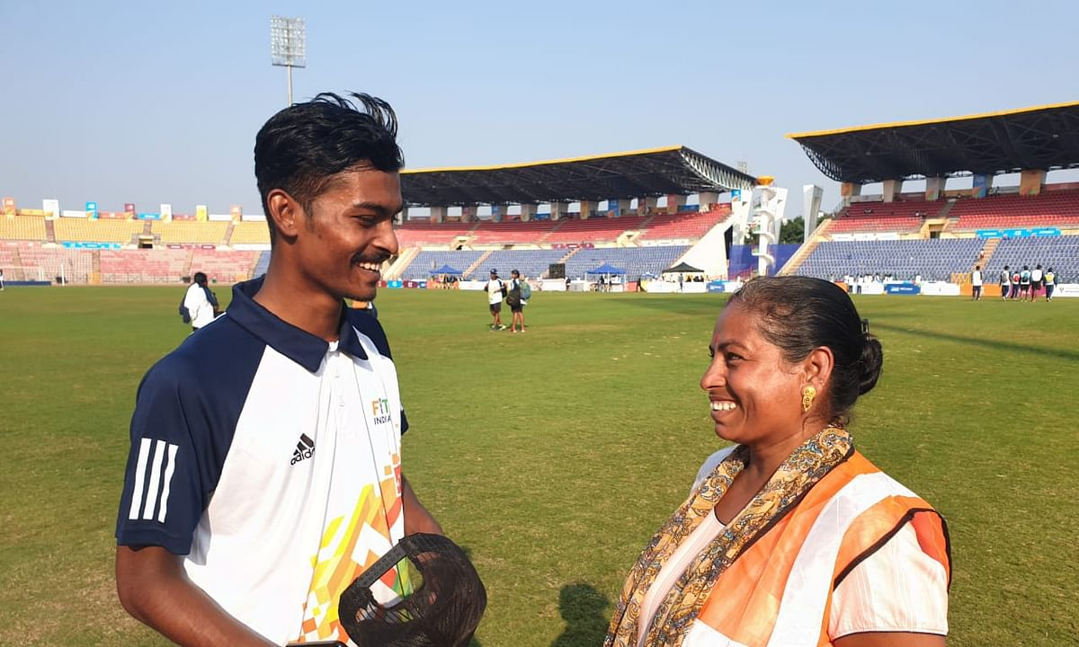 Khelo India: Meet the 3 brothers from Assam representing 3 games
