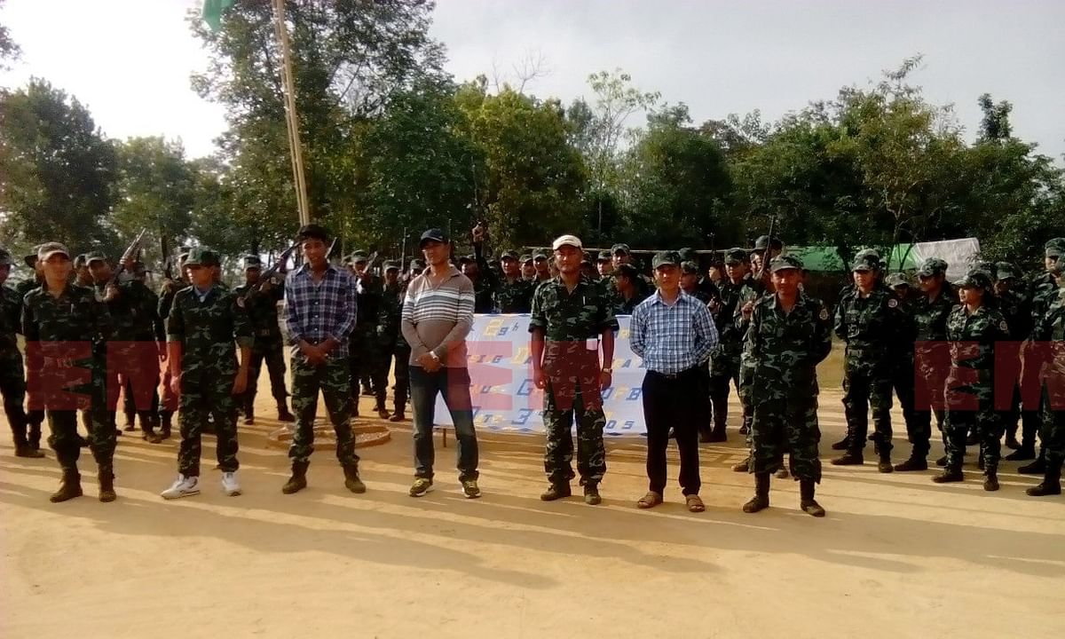 Big boost to peace process in Assam: Rebel group NDFB-S signs deal