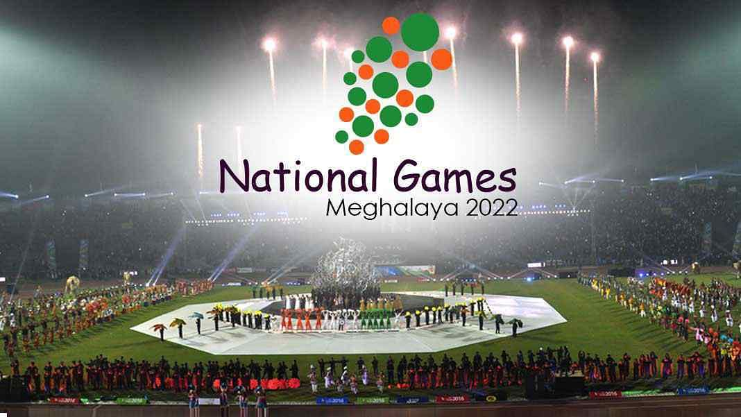 Meghalaya govt able to mobilise Rs 450 cr for National Games 2022
