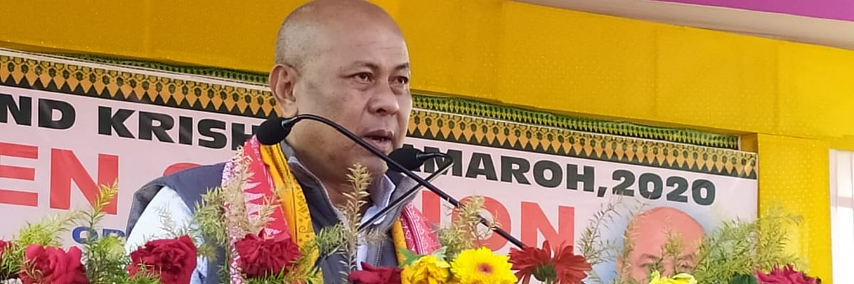 All NDFB factions, Centre may ink peace pact soon: BTC chief