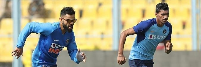 Ind vs SL T20I: Weather won't play spoilsport in Guwahati: Sources