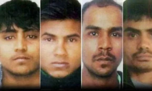 Nirbhaya gangrape case: Convicts to be executed at 6 am on March 3