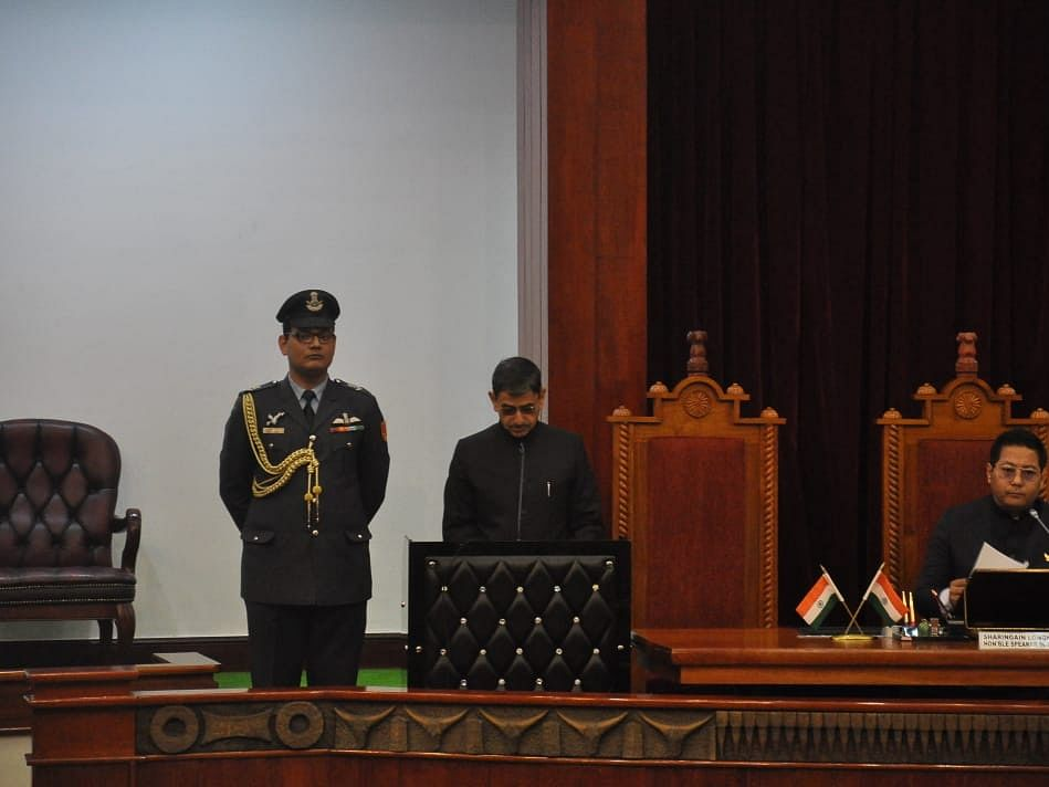 With ILP, Nagaland is completely out of CAA purview: Governor Ravi
