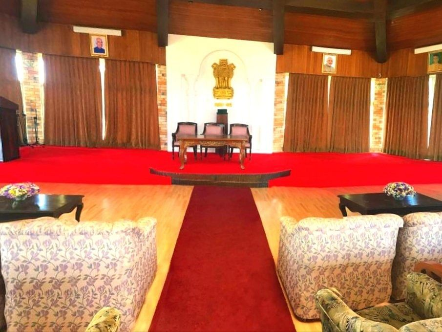 Nagaland: Major reshuffle in state's administration & police services