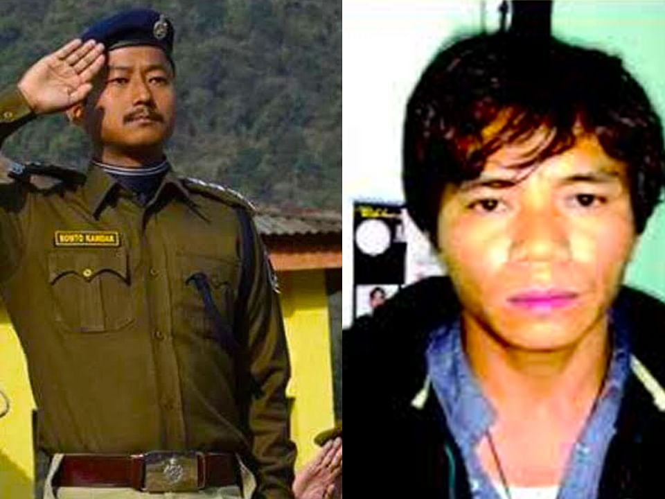 2016 Arunachal DSP Kamdak's murder: Accused killed in encounter
