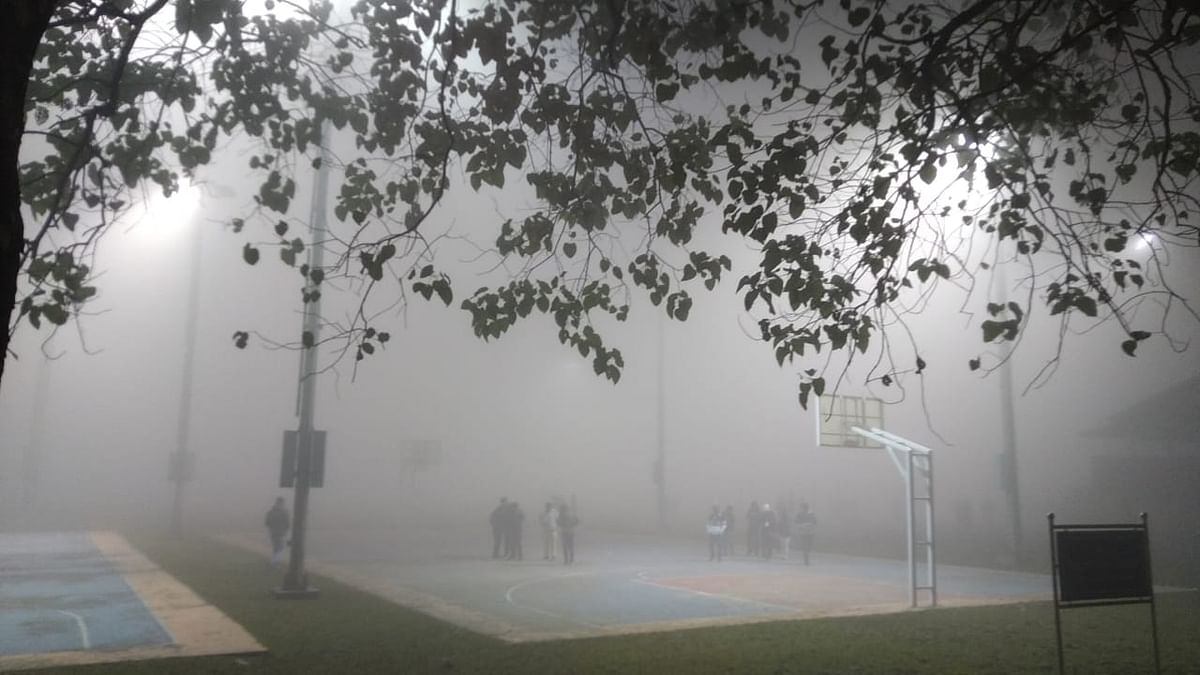Northeast to witness foggy and cloudy skies in next 72 hours