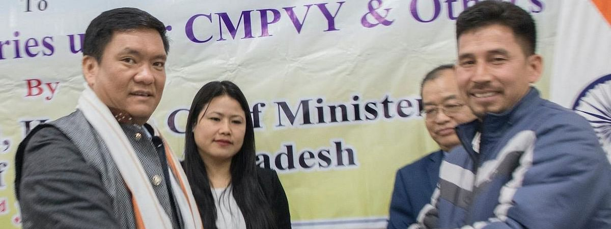 As majority of the beneficiaries - about 100 - have availed the CMPVY scheme to run Home Stays