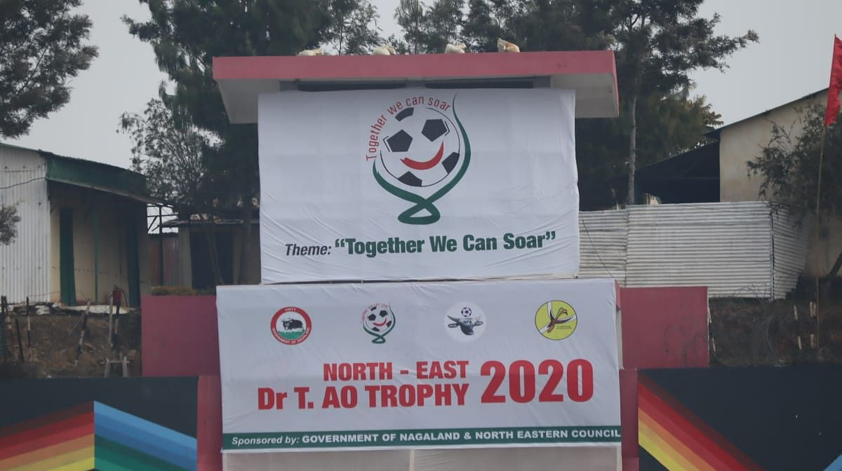 North East Dr T Ao Trophy: Nagaland vs Arunachal, 3rd place | LIVE