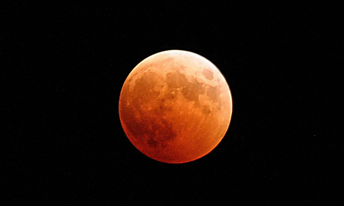 1st lunar eclipse of 2020 on Jan 10: What all you need to know