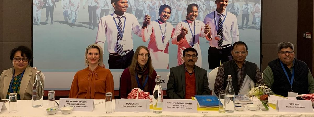 The US Consulate General Kolkata said that it is committed to intensifying its efforts to end human trafficking through a year-round, multilateral approach