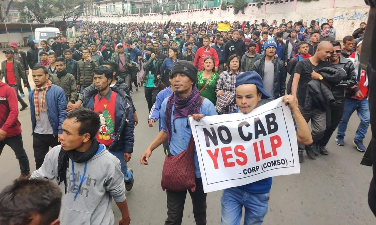 Inner Line Permit regime in Northeast India: Boon or bane?