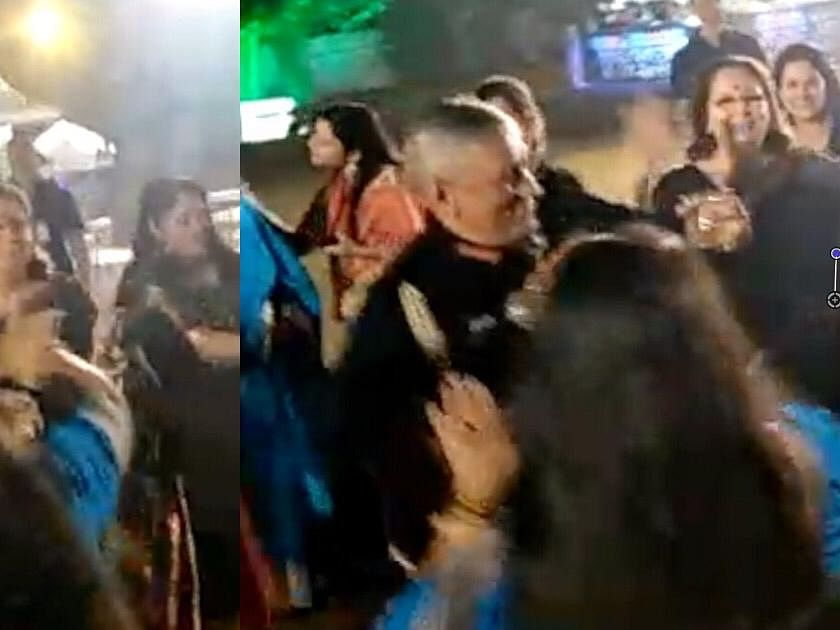 WATCH: CDS Bipin Rawat grooves to Gorkha song at New Year party