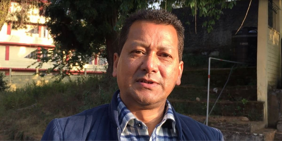 UDP demands for Inner Line Permit in Meghalaya