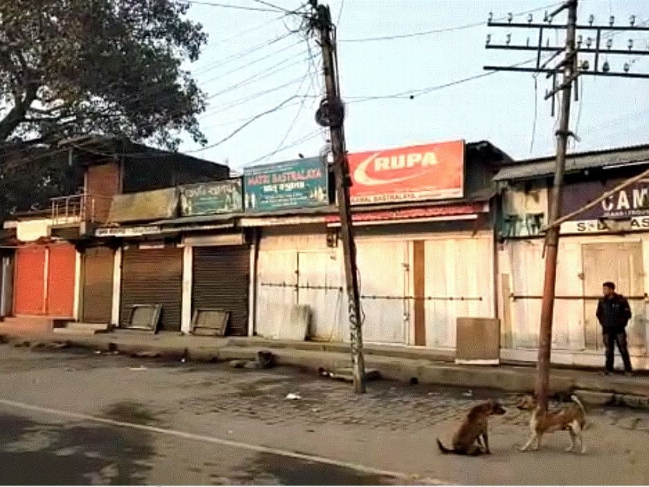 COVID-19: Manipur orders closure of grocery shops till April 12