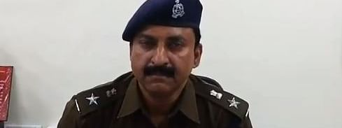 Firozabad police clarifying on the 'notice' reportedly sent to a dead man