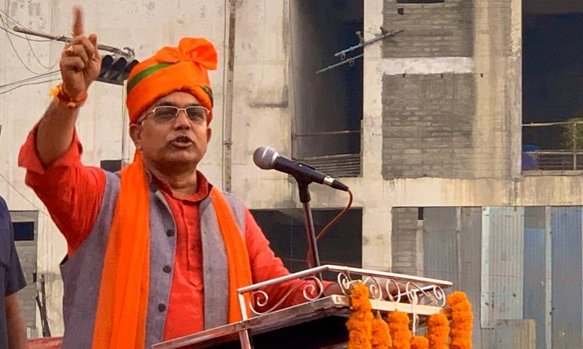 PM & Shah deny, Bengal BJP chief announces nationwide NRC proposal