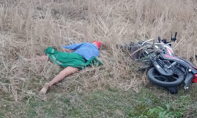 Assam: Man's body recovered in Kokrajhar, locals suspect foul play