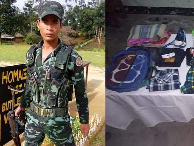 Assam: NDFB-S 'platoon commander' killed in Chirang encounter