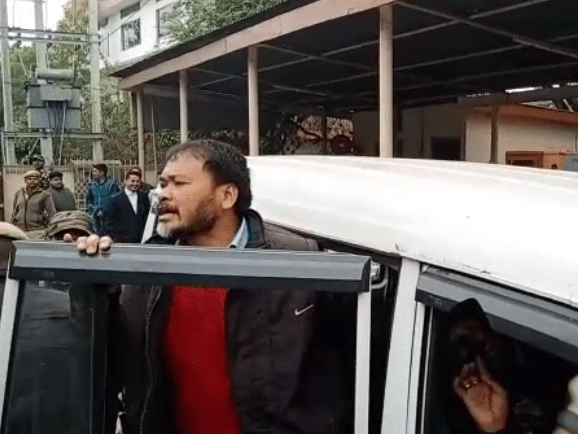 Akhil Gogoi gets bail as NIA fails to file chargesheet in 90 days