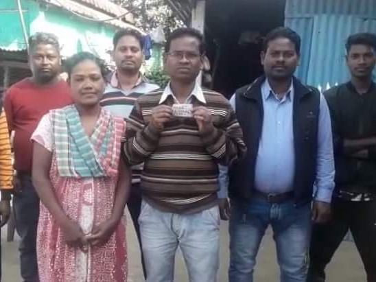 This Alipurduar tea garden labourer just won Rs 1 crore. Know how