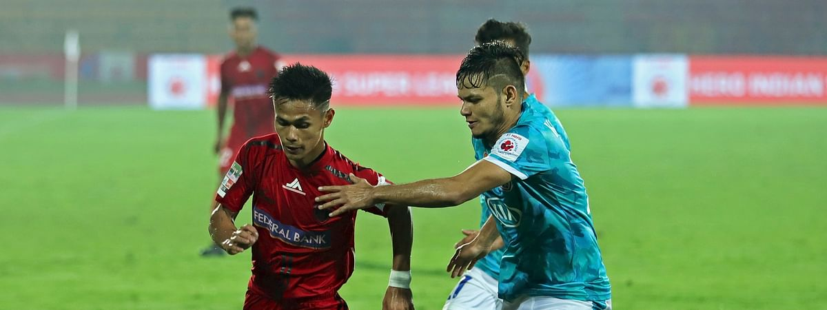 Match between NorthEast United FC and Jamshedpur has been postponed to February 10
