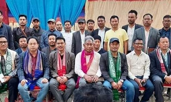Assam: NDFB unification move is complete, but no political  party