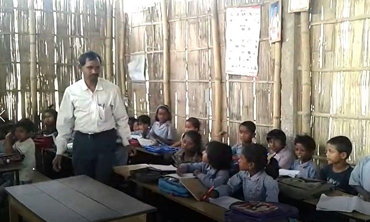 Whither development? This 33-year-old Assam school says it all