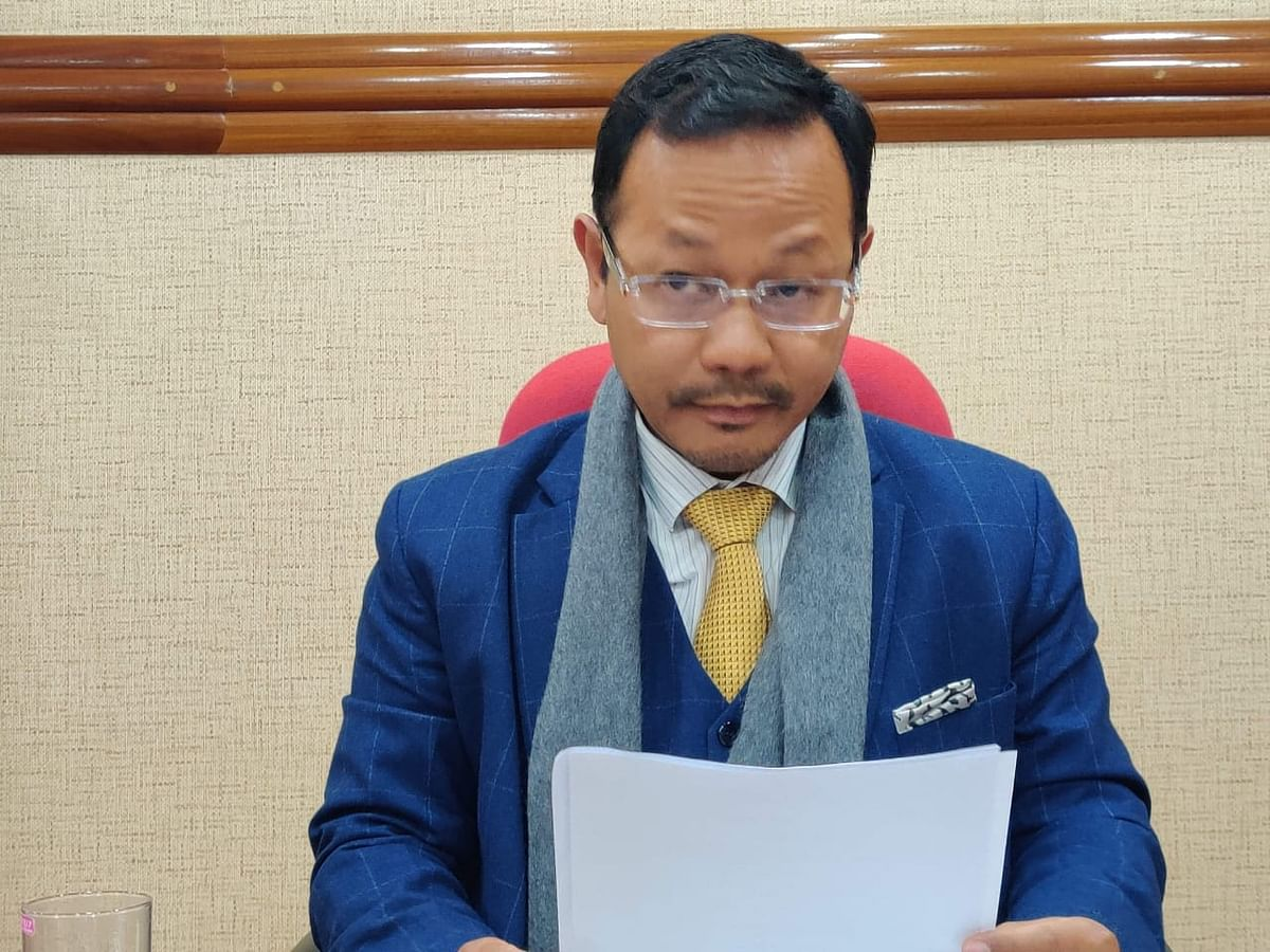 The demand for Inner Line Permit in Meghalaya has been growing louder and louder