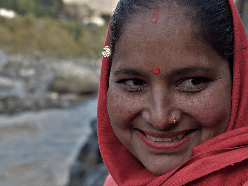 Changing lives along Mahakali near Nepal border: Women of Darchula