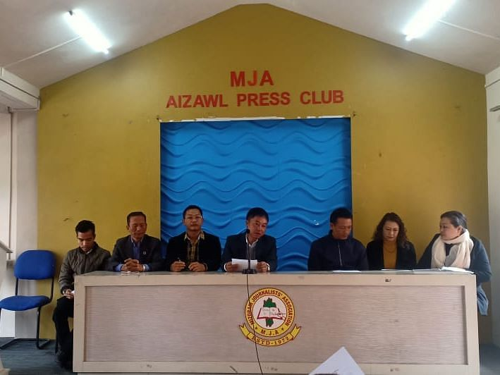 Mizo body to offer counselling to needy for national-level exams