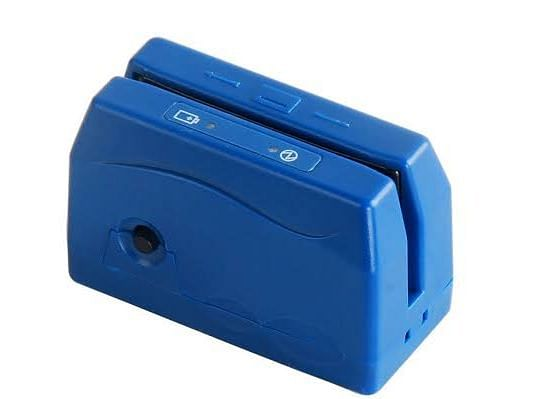 The Bluetooth card reader used by the accused for ATM skimming