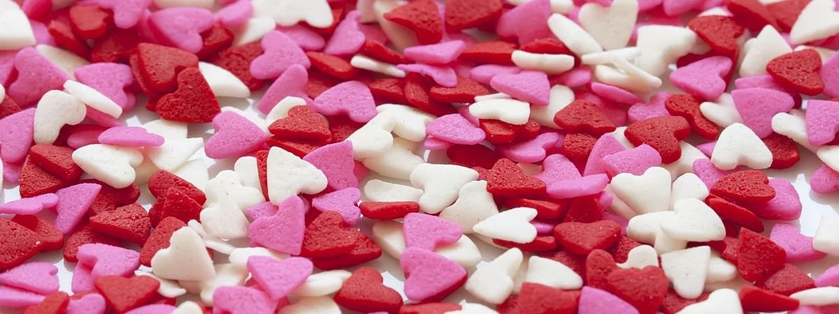 What is the best way to celebrate your Valentine's Day? Find out here...