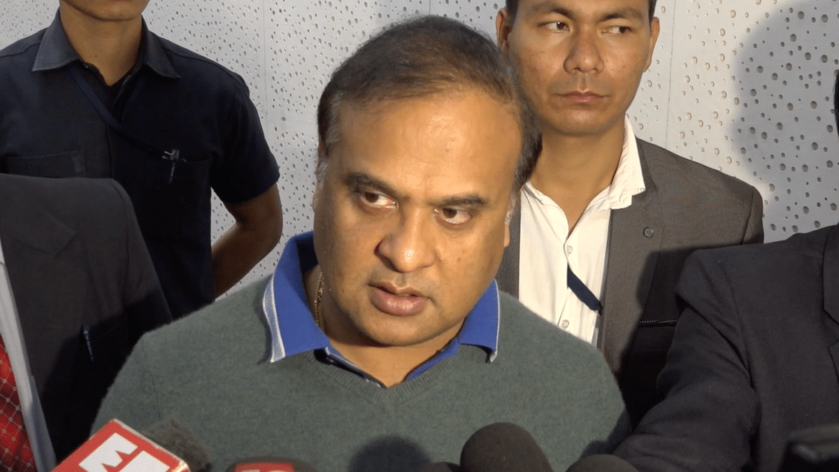 Assam minister Himanta Biswa Sarma said, 'We have already invited the committee so that they can come and submit the report'