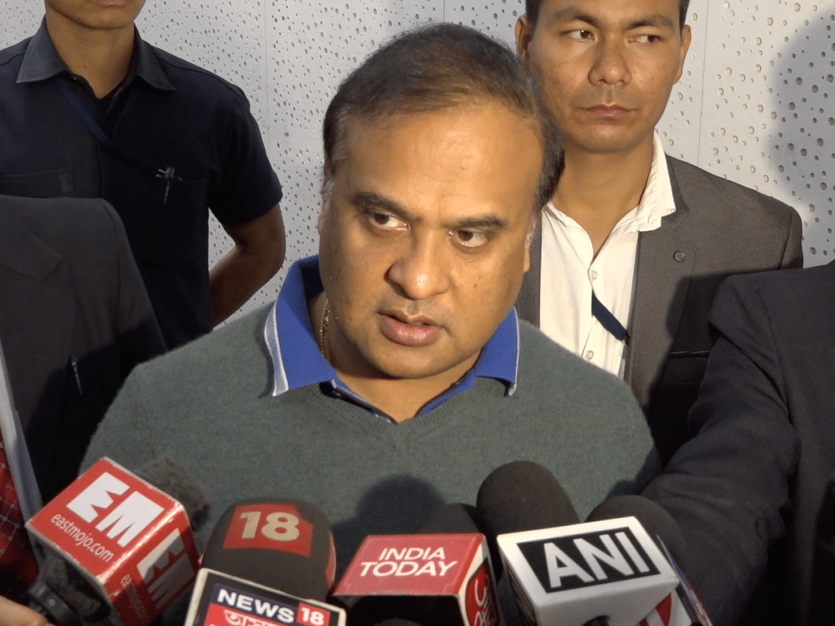 Assam CM to receive Clause 6 committee report on Feb 25: Himanta
