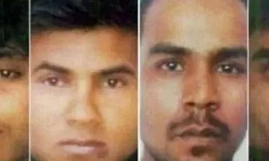 Nirbhaya case: All 4 convicts to be hanged at 5.30 am on March 20