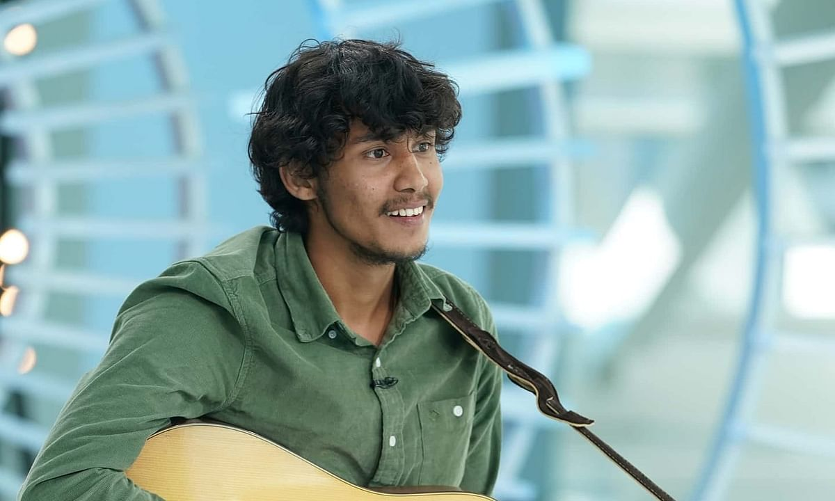 Meet the Nepal youth who wooed 'American Idol' judges at audition