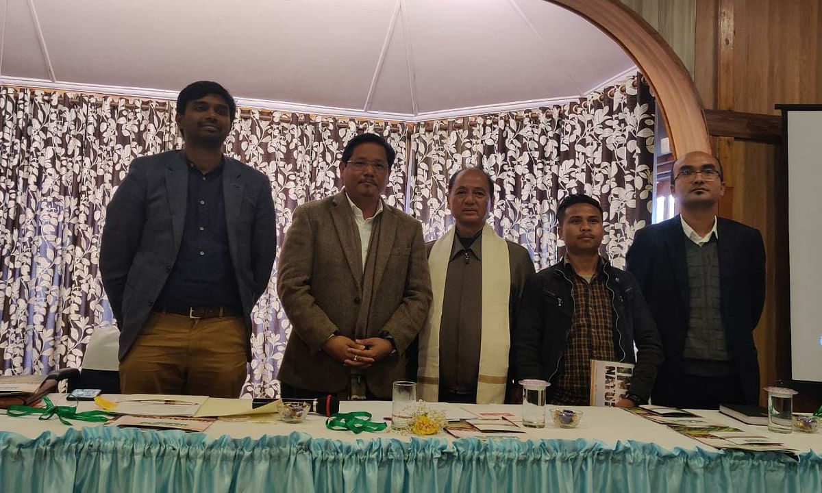 1st-of-its-kind Meghalayan Age Festival to be held from March 7-15