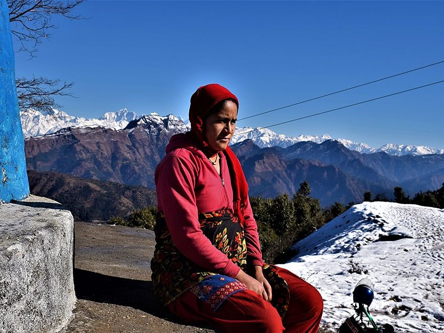 Lives without men: Stories of women living in Mahakali river basin