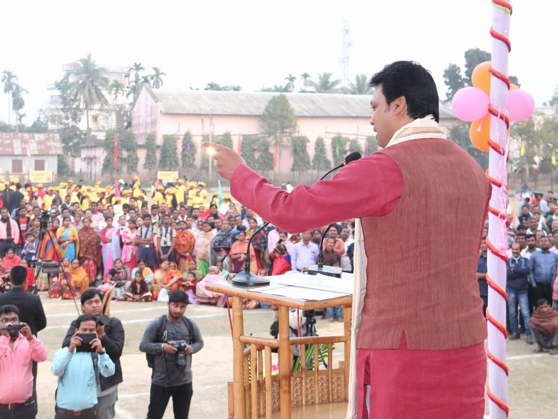 Tripura govt to provide arrears, other allowances to employees