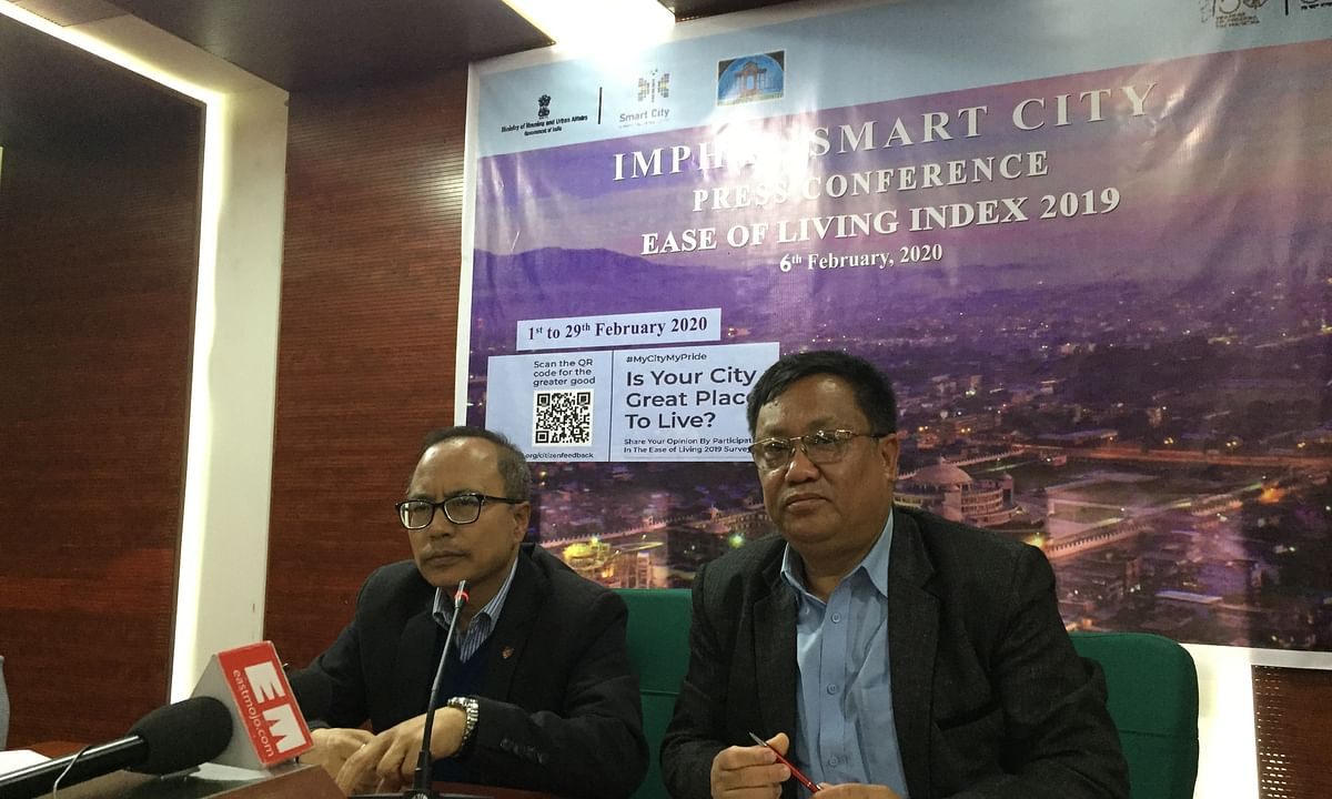 Manipur: Online study to know economic ability & sustainability
