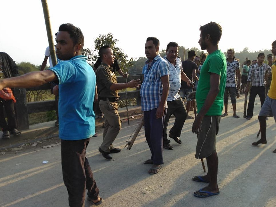 Meghalaya: 1 more dead as fresh clashes erupt, curfew re-imposed