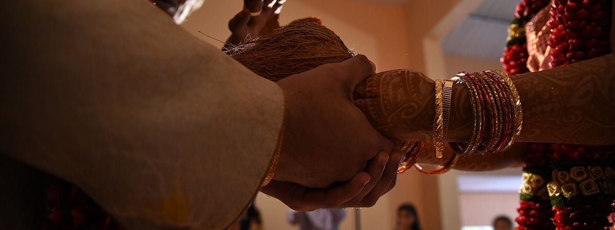A website is being designed for Hindu Bengali-Assamese couples to register their details