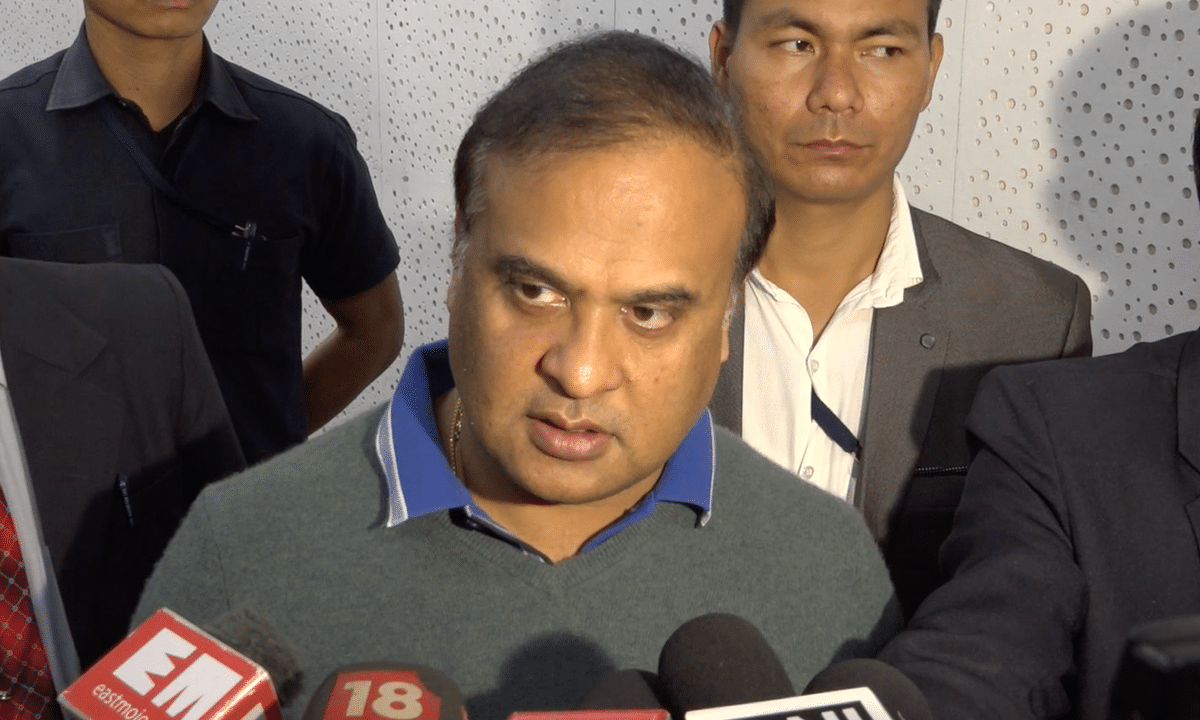 GMCH doctors to be paid on a par with AIIMS: Assam health minister