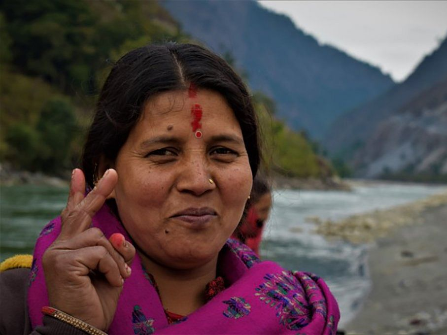Changing lives around Mahakali near Nepal border: Women of Baitadi