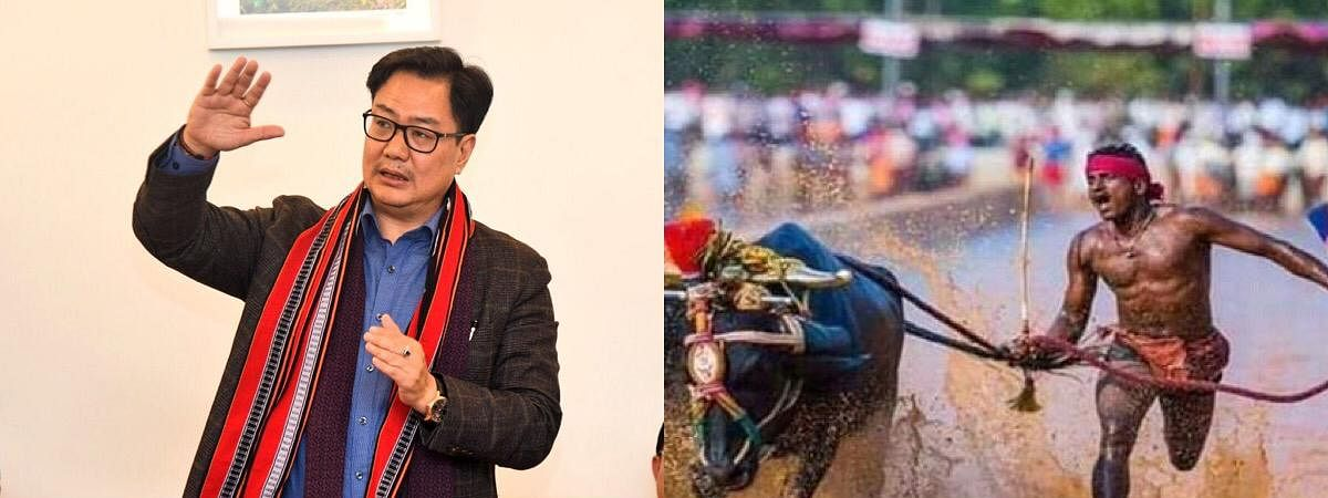 Union sports minister Kiren Rijiju informed that Gowda has already been contacted and he will reach SAI centre on Monday